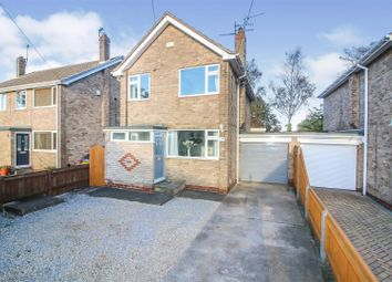 Thumbnail 3 bed link-detached house for sale in Lowfield Road, Beverley