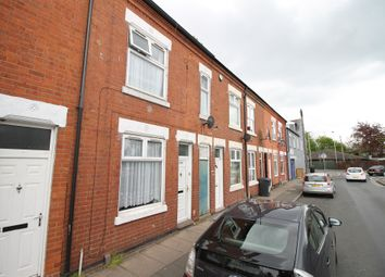 3 bed terraced house for sale in Latimer Place, Brandon Street, Leicester LE4