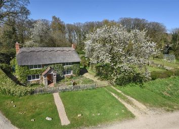 Thumbnail 2 bed detached house for sale in Woodside, Shucknall Hill, Hereford