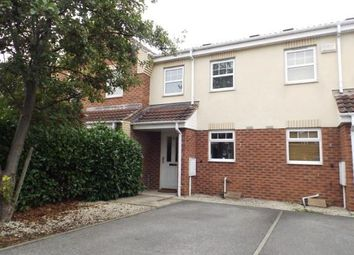 Thumbnail 2 bed terraced house for sale in Juniper Close, Hollingwood, Chesterfield, Derbyshire