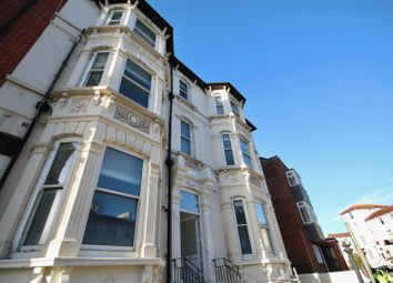 Thumbnail 1 bed flat to rent in Clarendon Road, Southsea