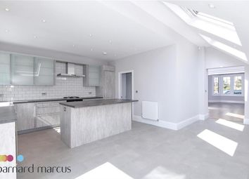 Thumbnail 4 bed property to rent in Alwyn Avenue, Chiswick, London.