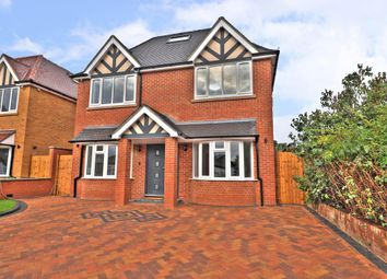 5 bed detached house for sale in Parkfield Road, Ickenham, Uxbridge UB10