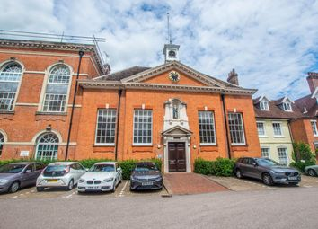 Thumbnail 1 bed flat to rent in Chauncy Court, Hertford