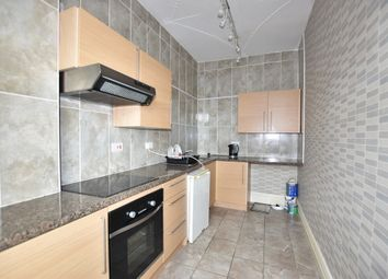 Thumbnail 2 bed flat to rent in Lytham Road, Blackpool
