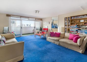 Thumbnail 1 bed flat for sale in Hide Tower, Regency Street