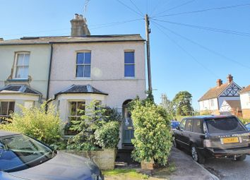Thumbnail 3 bedroom semi-detached house for sale in Parkhurst Road, Hertford