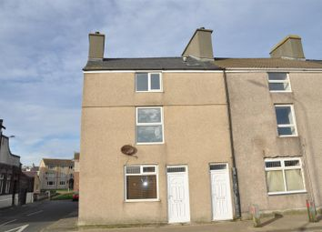 Thumbnail 2 bed property to rent in Stanley Crescent, Holyhead