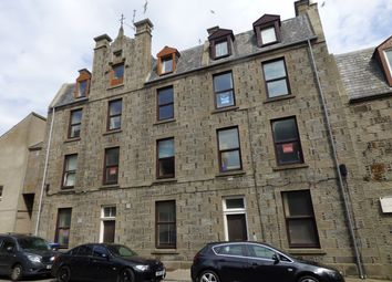 Thumbnail 1 bedroom flat for sale in Kirk Brae, Fraserburgh