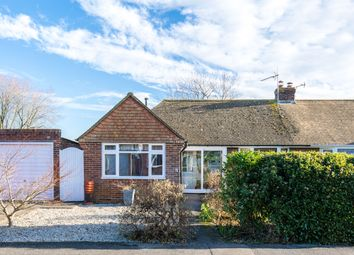 Thumbnail 3 bed semi-detached bungalow for sale in Greater Paddock, Ringmer