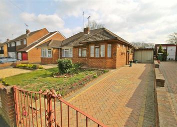 Thumbnail 3 bedroom bungalow for sale in Drayton Road, Bletchley, Milton Keynes
