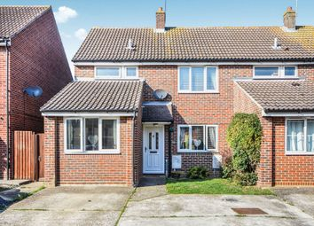 Thumbnail 3 bedroom semi-detached house for sale in Longleaf Drive, Braintree