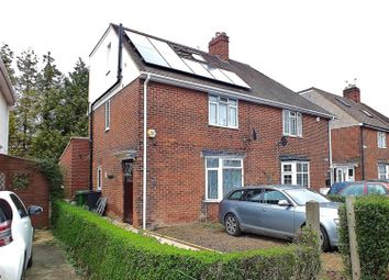 Thumbnail 5 bed semi-detached house for sale in Halsway, Hayes
