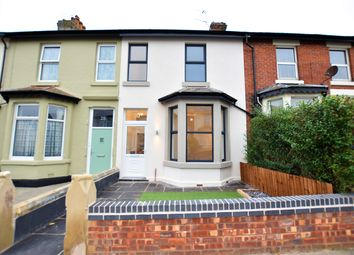 4 bed terraced house for sale in Buchanan Street, Blackpool, Lancashire FY1