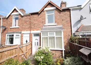 Thumbnail 2 bed property to rent in Cooperative Terrace, New Brancepeth, Durham