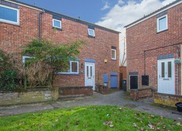 2 bed end terrace house for sale in Ashbury Close, Cambridge CB1