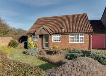 Thumbnail 3 bed detached bungalow for sale in Merriam Close, Brantham, Manningtree