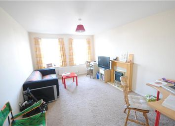Thumbnail 2 bedroom flat to rent in Hedgers Close, Ashton, Bristol
