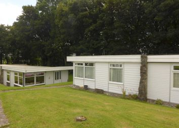 Thumbnail 2 bedroom semi-detached bungalow for sale in Roch, Haverfordwest