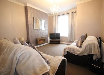 Thumbnail 2 bed terraced house for sale in Ridsdale Street, Darlington
