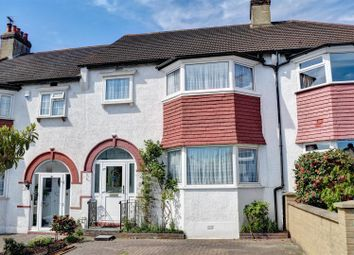Thumbnail 3 bed terraced house for sale in Briar Avenue, London