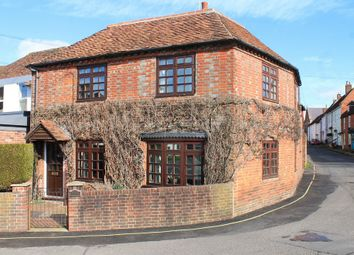 Thumbnail 3 bed cottage for sale in Lower Basingwell Street, Bishops Waltham, Southampton