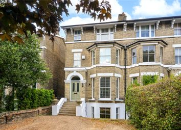 Thumbnail 4 bed semi-detached house for sale in Vanbrugh Park, London