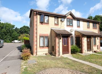 Thumbnail 2 bed end terrace house for sale in Larkspur Drive, Marchwood