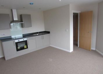 Thumbnail 1 bed flat to rent in Queen Street, Leeds