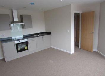 Thumbnail 1 bedroom flat to rent in Queen Street, Leeds