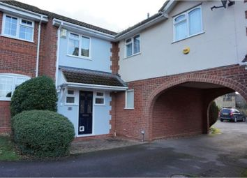 Thumbnail 3 bed end terrace house to rent in Dodsells Well, Wokingham