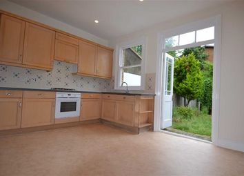 Thumbnail 2 bed property to rent in Strathville Road, London