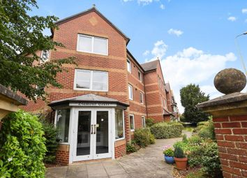 Thumbnail 1 bedroom flat for sale in Diamond Court, Banbury Road, Summertown OX2, North Oxford, Oxon Ox2,