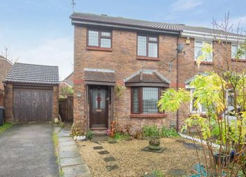Thumbnail 3 bedroom semi-detached house for sale in Middleleaze Drive, Middleleaze, Swindon, Wiltshire