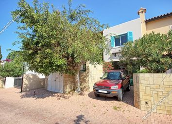 Thumbnail 4 bed town house for sale in Kato Paphos, Paphos, Cyprus