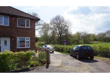 Thumbnail 2 bed maisonette for sale in Greaves Avenue, Old Dalby
