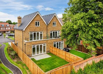 Thumbnail 4 bed semi-detached house for sale in Bookham Industrial Estate, Bookham, Leatherhead