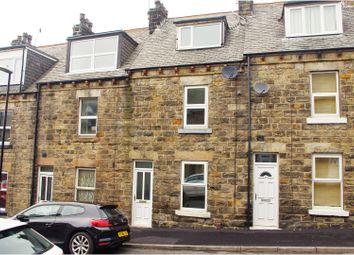 Thumbnail 2 bed terraced house for sale in Baldwin Street, Harrogate