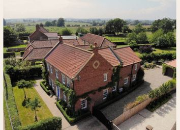 Thumbnail 6 bed detached house for sale in Aldwark, York