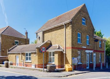 Thumbnail 4 bed semi-detached house for sale in Whiteway Road, Queenborough