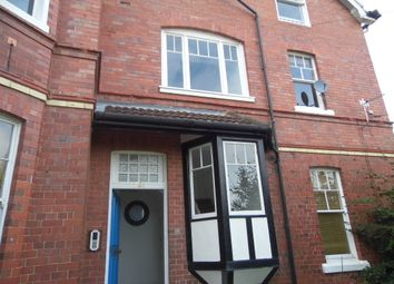 Thumbnail 1 bed flat to rent in Coed Pella Road, Colwyn Bay