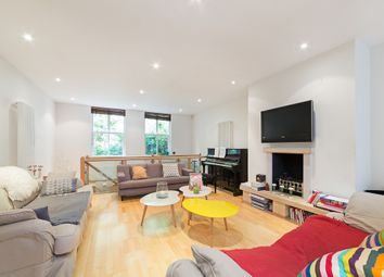 Thumbnail 3 bed property to rent in Yeomans Row, London