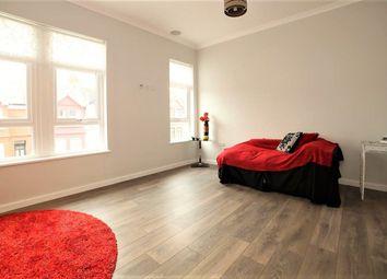 Thumbnail 2 bed flat to rent in Herbert Road, London