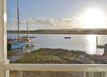 Thumbnail 3 bed detached house for sale in Ferry Road, Topsham, Exeter, Devon