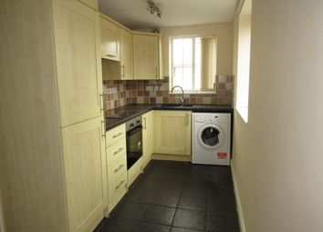Thumbnail 1 bed flat to rent in Wesleys Fold, Pinfold Street, Darlaston, Wednesbury
