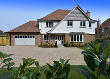 Thumbnail 5 bed detached house for sale in The Avenue, Tadworth