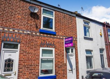Thumbnail 2 bed terraced house for sale in Eaton Street, Runcorn