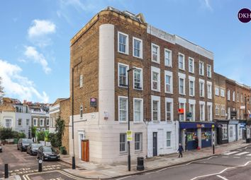 Thumbnail 2 bed flat for sale in Malden Place, London