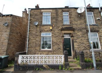 Thumbnail 3 bed end terrace house for sale in Whitelees Road, Littleborough, Rochdale, Greater Manchester