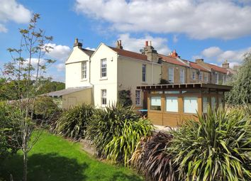 Thumbnail 3 bed end terrace house for sale in Mount Beacon Row, Bath